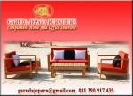 Kursi Tamu Minimalis Pantai