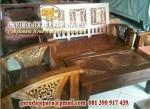 Kursi Tamu Minimalis Ukir Aceh