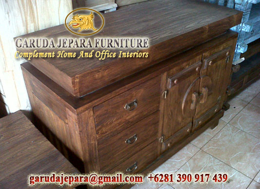 Buffet Jepara Garuda Furniture