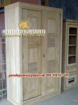 Lemari minimalis sliding pintu 2