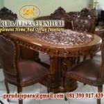 Kursi makan salina gendong