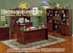 Set Mebel  Kantor Minimalis