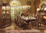 Set Ruang Makan Istana