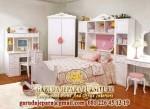Set Tempat Tidur Anak Abelia