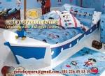 Tempat Tidur Anak Model Kapal