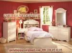 Set Kamar Tidur Anak Perempuan Marimar