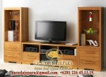 Set Buffet TV Minimalis
