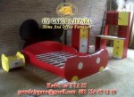 Set Kamar Anak Remaja Mickey Mouse