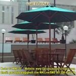 Kursi Makan Lipat Meja Payung
