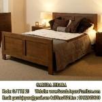 Tempat Tidur Minimalis Hotel