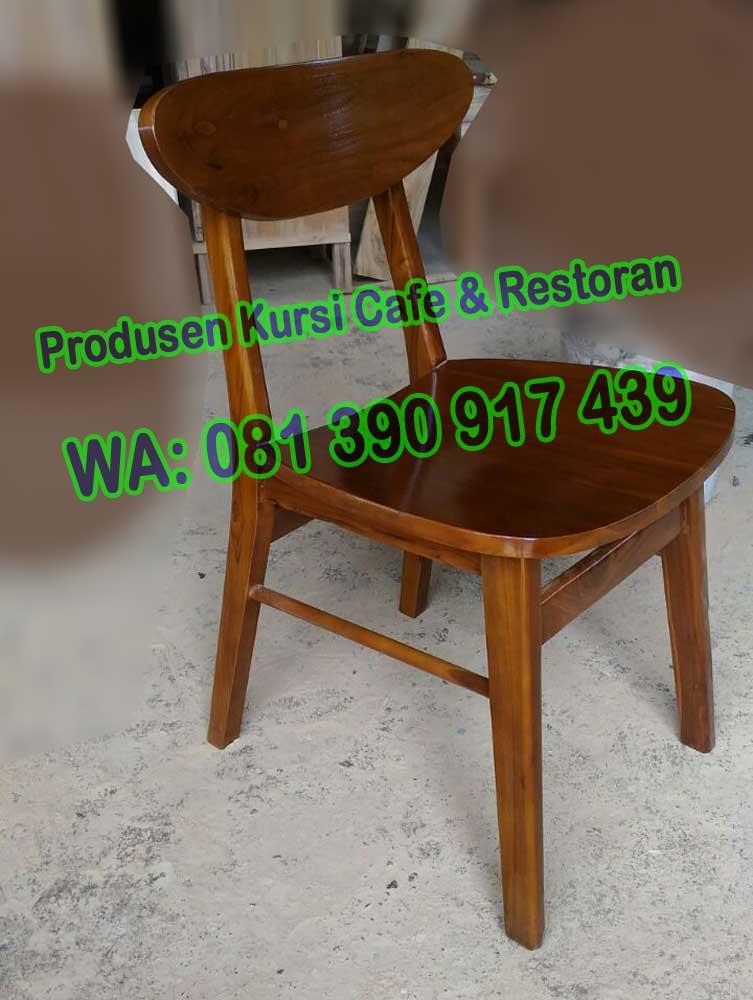 Kursi-Cafe-Kursi-Restoran-Kayu-Jati