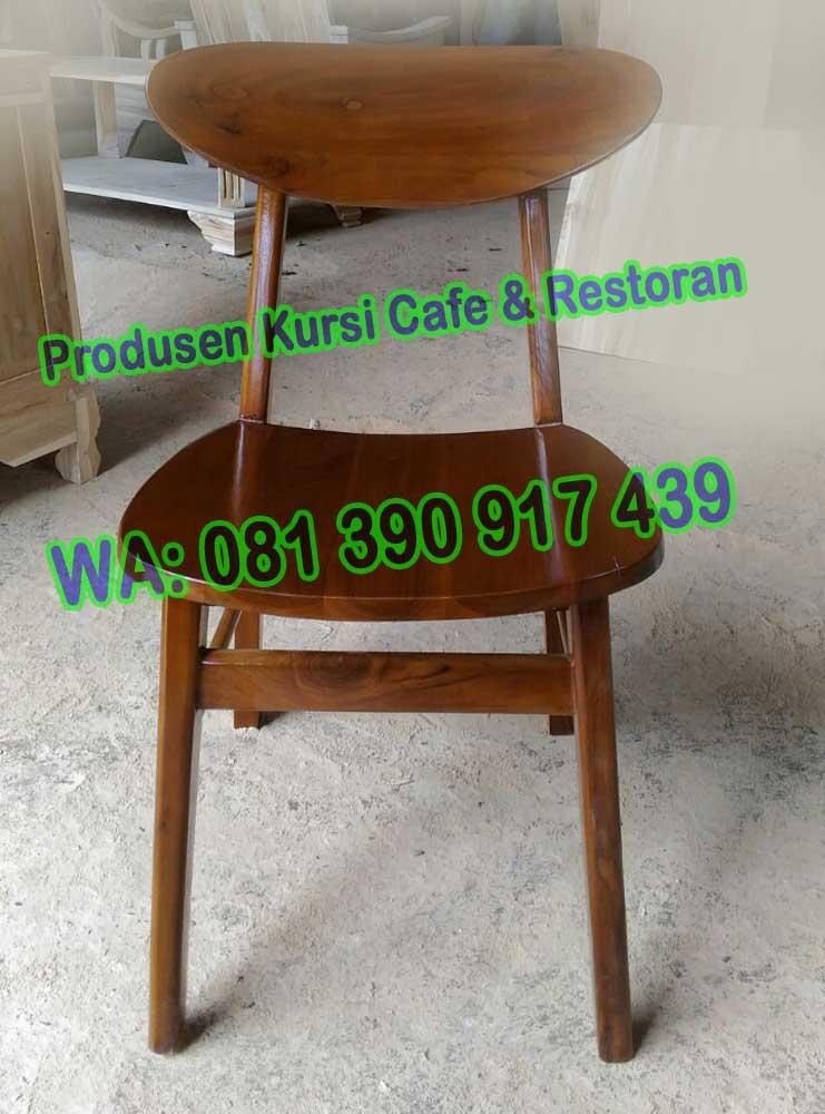 Pabrik-Kursi-Cafe-Restoran-Kayu-Jati-Jepara