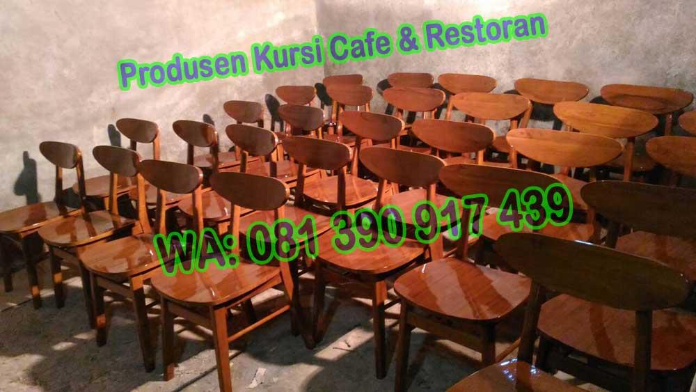 Produsen-Kursi-Cafe-Dan-Restoran